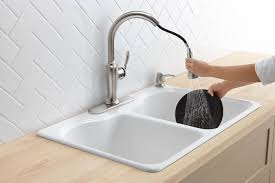 a loose has me dreaming of a new kitchen faucet petticoat