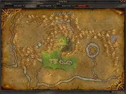 World Of Warcraft Map by A Blog Of Interest World Of Warcraft Newbie Guide 11 Better