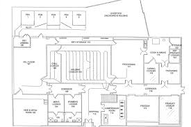 Supermarket Floor Plan by Gallery Behind The Scenes At Sunnyside Meats Colorado U0027s Humane