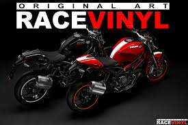 ducati bikes compatible with racevinyl kits racevinyl europe