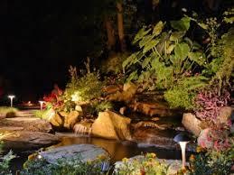 Landscape Lighting Designer Creating Your Landscape Lighting Design In Chester County Turpin