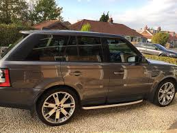 used range rover for sale used land rover cars for sale in york north yorkshire gumtree