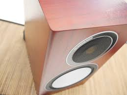 Bookshelf Audio Speakers Monitor Audio Silver 1 Bookshelf Loudspeaker Review