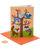 deals for animated thanksgiving cards