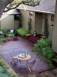 Deck Patio Design Pictures by 17 Best Decks Images On Pinterest Garden Ideas Privacy Screens
