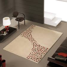 Tapis Salon Noir Et Blanc by Indogate Com Salon Beige Taupe