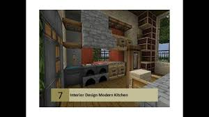 minecraft modern kitchen ideas 100 minecraft living room ideas xbox minecraft 3d creeper