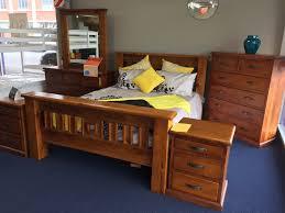 Solid Wood Bed Frame Nz Foxton Bedroom Suite Master Bedroom Furniture Beds4u