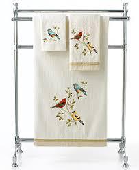 Avanti Bathroom Accessories by Avanti Gilded Birds Bath Collection Bathroom Accessories Bed