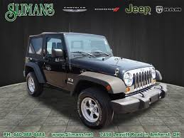used lexus suv dayton ohio jeep wrangler x in ohio for sale used cars on buysellsearch