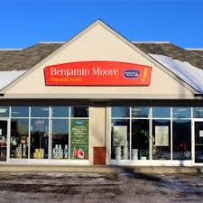benjamin moore edmonton locations