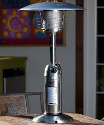 Tabletop Electric Patio Heater by 1225 Best Patio Heaters Images On Pinterest Patio Heater