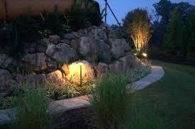 solar retaining wall lights solar retaining wall lights retaining wall light landscape lighting