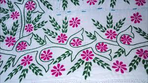 nakshi kantha bangladeshi nakshi kantha design 01