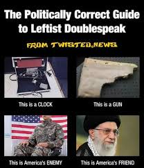 Politically Correct Meme - the politically correct guide to leftist doublespeak meme