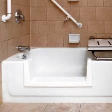 Bathtubs Montreal Bathtub Cutout Insert Including Grab Bar 795 Grab It Bathrooms
