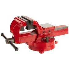 Home Depot Bench Vise Shop Vises At Lowes Com
