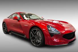 sport cars 2017 it u0027s back new tvr griffith uncovered with 500bhp auto express