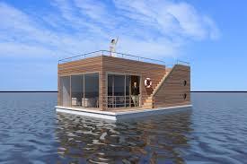 Reiheneinfamilienhaus Kaufen Schwimmendes Haus Floating 50 Kaufen Und Mieten Wohnen Auf Dem