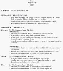 Hybrid Resume Example by Chic Idea Hybrid Resume Template 1 Combinationresumetemplategif