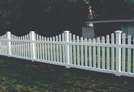 Picket Fences Preparing For Your Vinyl Picket Fence Installation