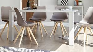 Black Gloss Dining Table And 6 Chairs Chair Mesmerizing Dining Tables 6 Chairs Great Ikea Table Black