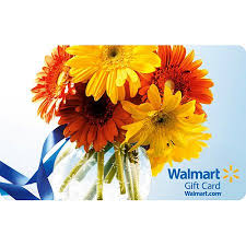 flower gift flowers walmart gift card walmart