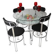 glass dining sets dining room woodys furniture