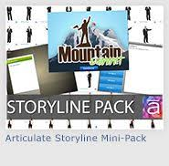 130 best articulate storyline templates images on pinterest