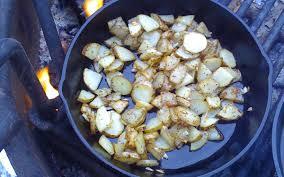 Cast Iron Cooking Derek On Cast Iron Cast Iron Recipes February 2009