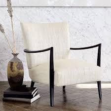 West Elm Bedroom Furniture Sale The New Effie Chair From West Elm Low Slung And High In Style