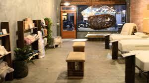 Keetsa Bed Frame by Keetsa Venice Ca Showroom Youtube