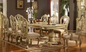 Elegant Dining Room Furniture - Elegant formal dining room sets