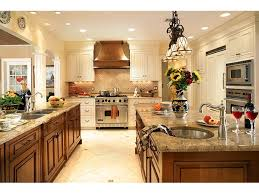 open country kitchen designs winsome open country kitchen designs