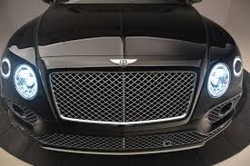 bentley grill 2017 bentley bentayga stock b1252 for sale near greenwich ct