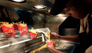 Are Mcdonalds Open On Thanksgiving Mcdonald U0027s Franchisees Reveal Their 3 Frustrations With The Chain