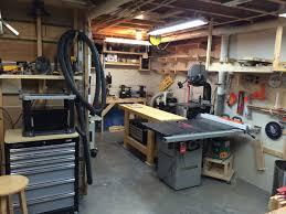 25 best ideas about basement custom basement workshop home