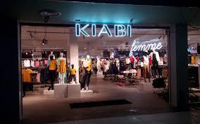 kiabi siege social le premier magasin ouvert par kiabi en côte d ivoire est équipé de
