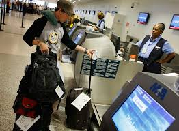 united check in luggage cheapism making sense of airlines ancillary fees today com