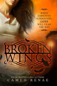 amazon com broken wings wings series book two ebook