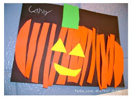 Halloween Crafts For Young Children - 234 best october in kindergarten images on pinterest fall