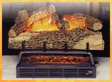 Electric Fireplace Logs Electric Hearth From Bbqsandfireplaces Com