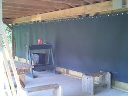 Sound Barrier Curtain Soundproof Fence Barrie All Noise Control