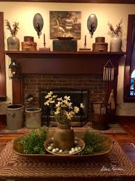 2046 best Primitive Homes Decor images on Pinterest