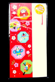 new years envelopes traditional new years envelopes set of 12 large size fromjapanwithlove