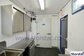 Commercial Kitchen For Sale by Shipping Container Kitchen
