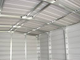 light gauge steel deck framing projects discount metal panels steel buildings sacramento