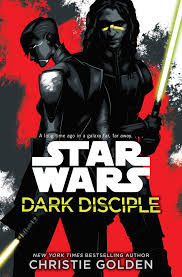dark disciple wookieepedia fandom powered by wikia