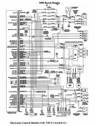 88 buick wiring diagram mazda protege l mfi sohc cyl repair guides