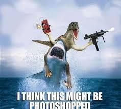 Shark Week Meme - how sharknado became a social media phenomenon finn glee glee